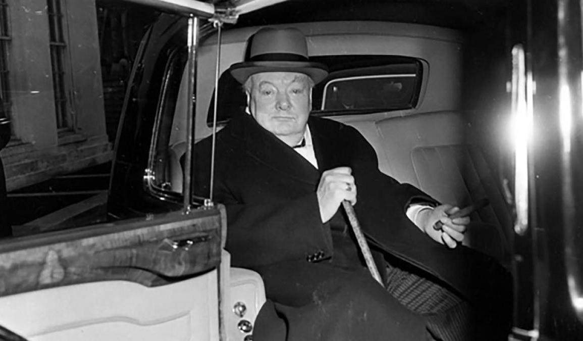Biography of Winston Churchill and his Life