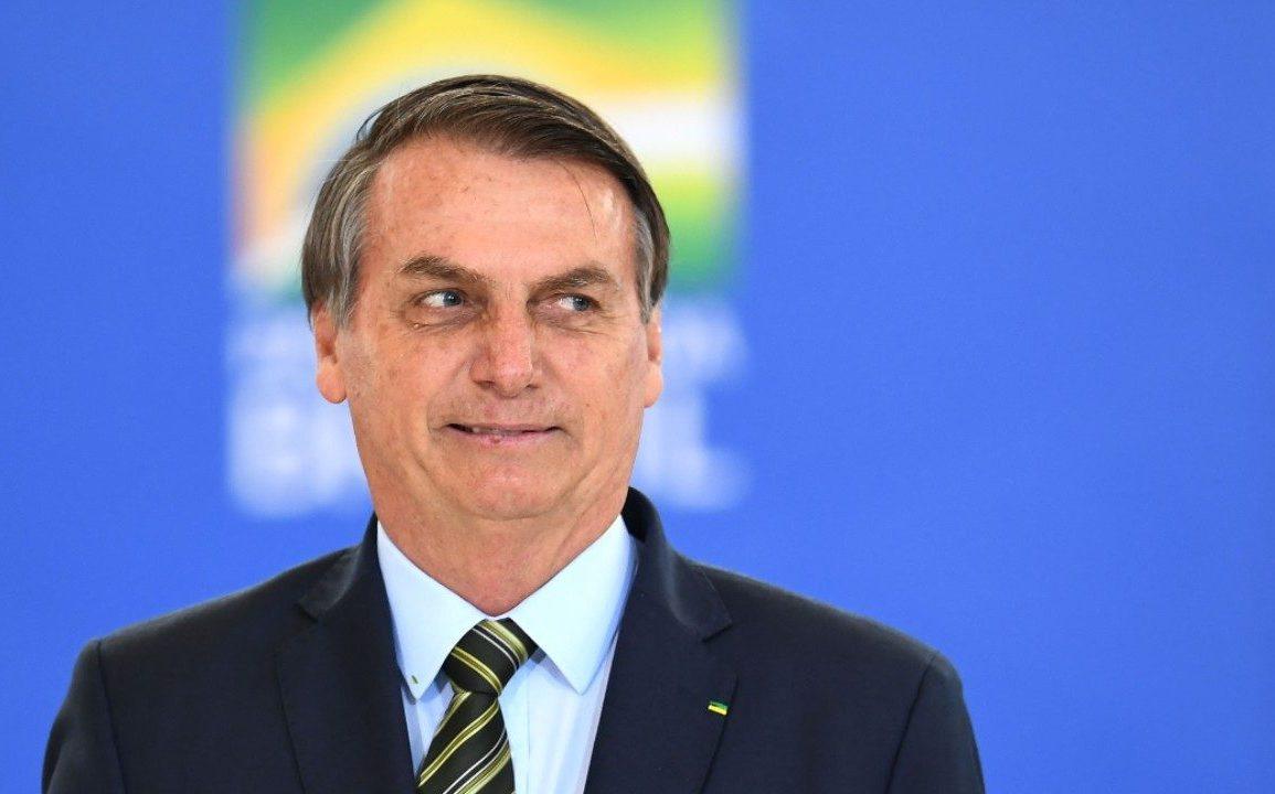 Jair Bolsonaro Supreme Court