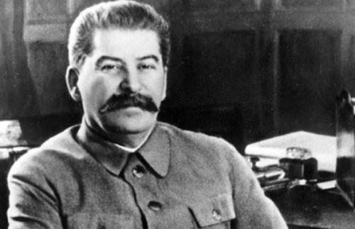 Сталин им симпатичен, но жить во времена его правления они бы не хотели