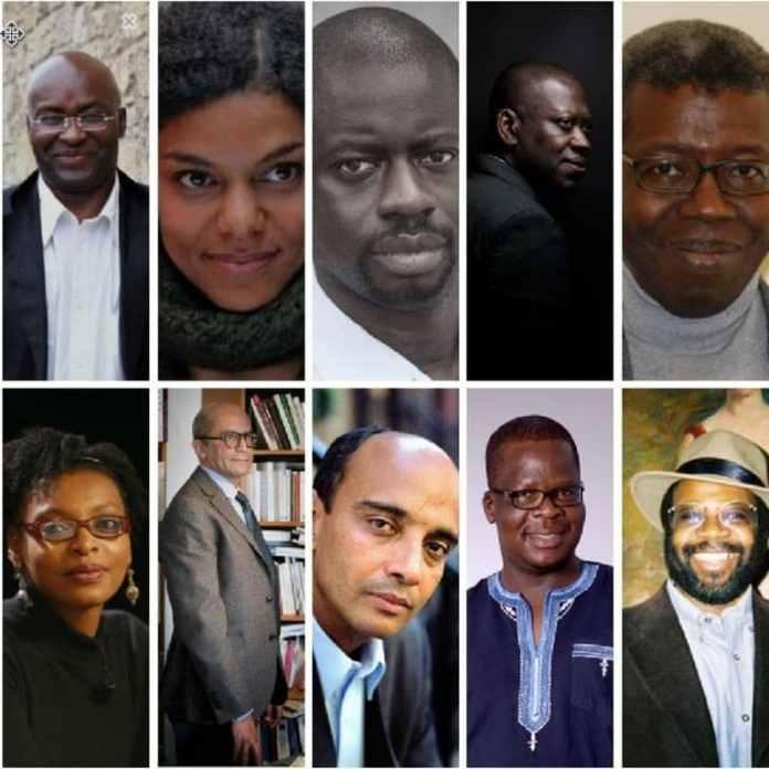 Les dix penseurs africains qui veulent achever l'émancipation du continent