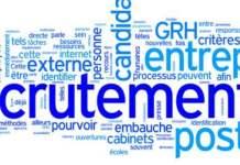 Une société recrute un responsable gestion et administration du personnel