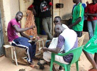 Le chômage des jeunes