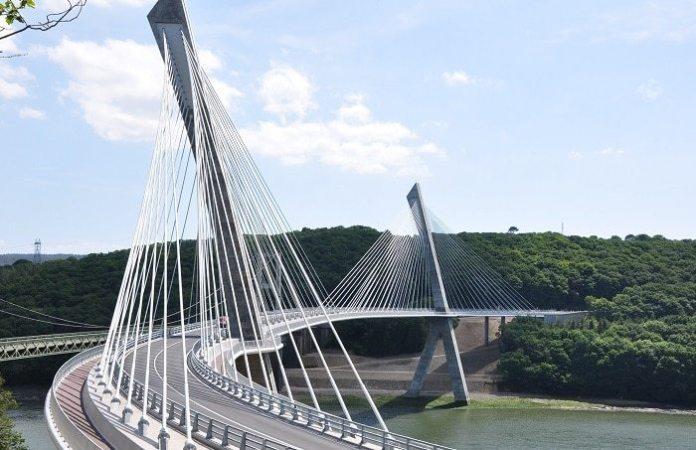 Pont à péage de Foundiougne