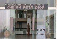 IFAN/Parution d'une nouvelle collection des Mémoires/Parution des Mémoires de l'IFAN Ch. A. Diop