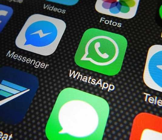 Protection des données via les messageries instantanées