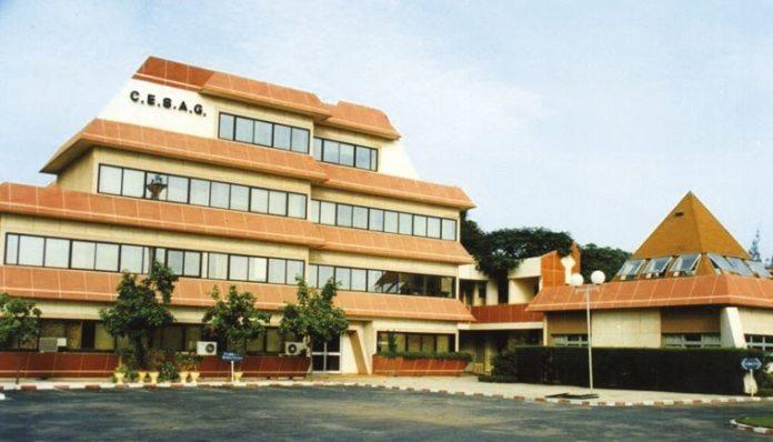 Le Centre Africain d'Etudes supérieures en Gestion