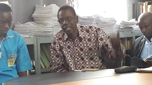 Papa Sakho devient Chef du Département de Géographie