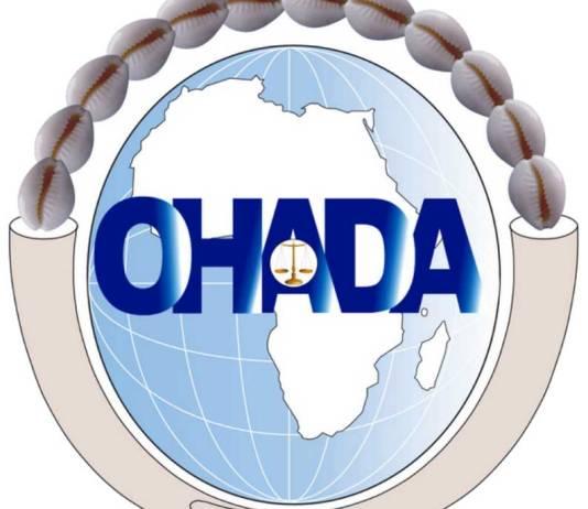 Club OHADA UCAD