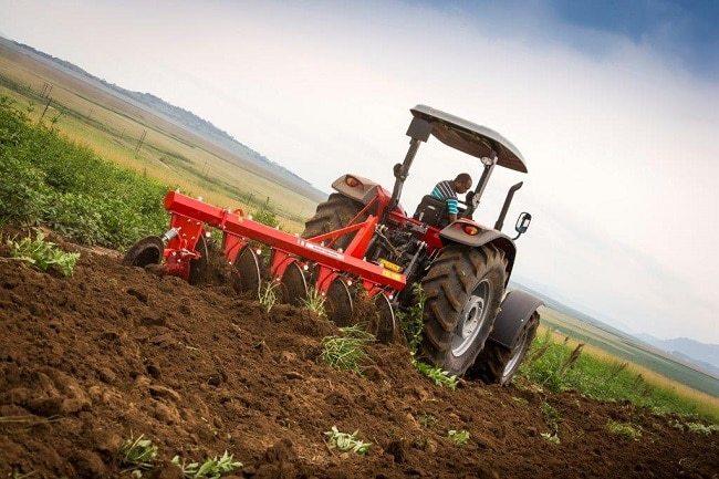Transformation de l'agriculture ouest-africaine