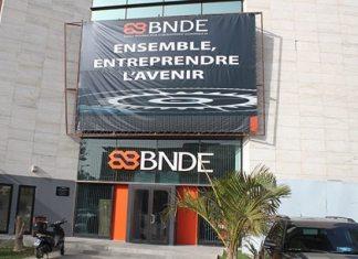 la BNDE recrute un chargé du recouvrement à l'amiable Postulez