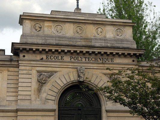Admission deux étudiants UCAD École Polytechnique de Paris