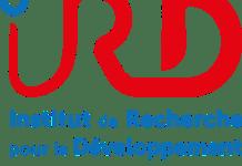 Conférence IRD