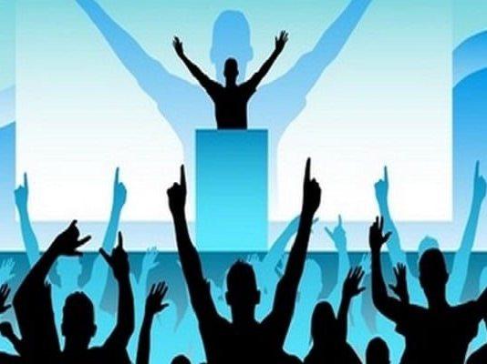 Formation en Prise de Parole en Public