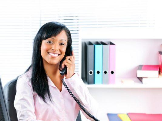 Recrutement de réceptionnistes et de caissiers pour un hôtel
