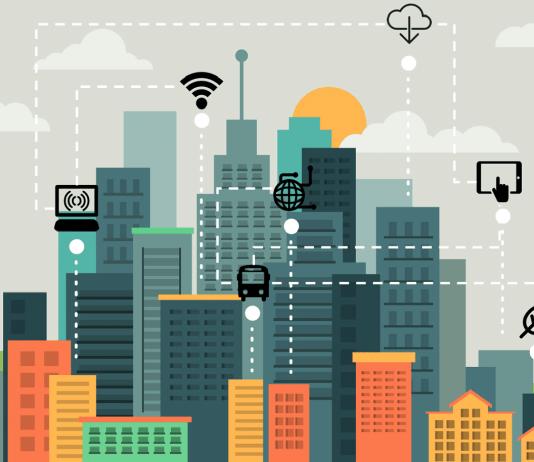 colloque sur les villes intelligentes