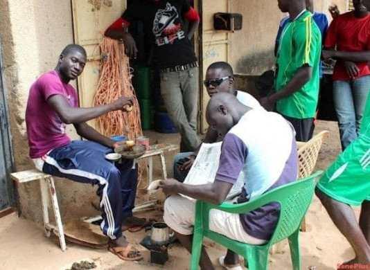 Enquête de l'ANSD sur le chômage au Sénégal