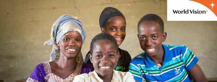 Recrutement ONG World Vision Sénégal