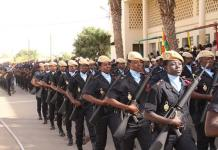 Cours préparatoires concours Police