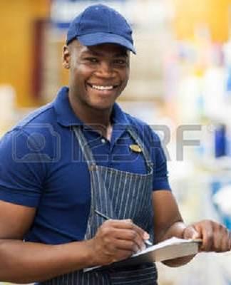 Offre d'emploi au poste de Gérant de magasin