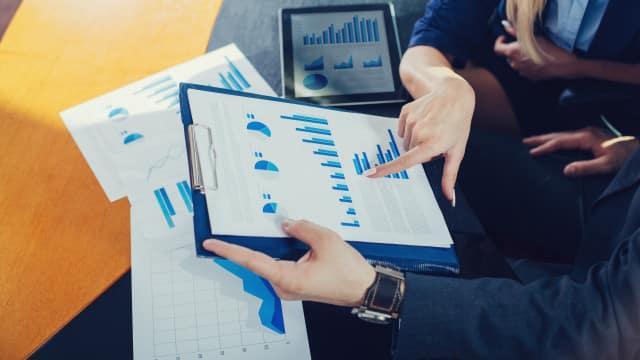 Recrutement de contrôleurs confirmés par une institution financière