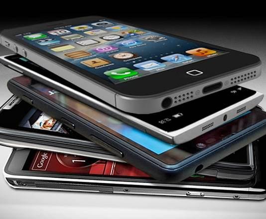 impact des smartphones