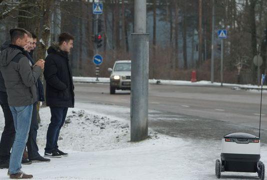 Numérique en Estonie