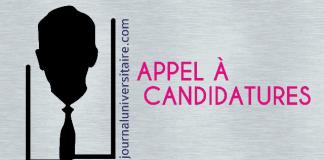 recrutement de plusieurs profils/Offre de bourses d'études secondaires/recrutement de moniteurs/ISFAR de Bambey/Poste Ombudsman des NU/UVA/Poste de secrétaire à l'IST/Appel à candidature/Appel à candidatures pour une admission en thèse/Appel à candidatures pour le recrutement d'une secrétaire de direction/Recrutement d'étudiants pour l'année 2017-2018/Recrutement de deux assistants/Appel à candidatures au poste de Directeur du CLAD/Recrutement d'un commis d'administration/Appel à candidatures CSA et Responsable passation de marché/Poste de Directeur de l'Ecole Doctorale Mathématiques et Informatique