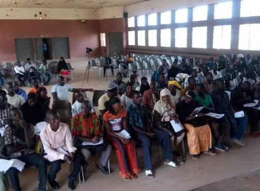 Jeunesse guinéenne et le partenariat Afrique-UE