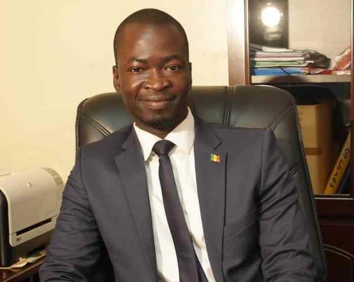 Directeur de l'Emploi regrette l'insuffisance du budget de l'ANPEJ