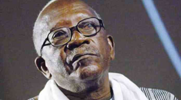 Colloque International sur Sembène Ousmane