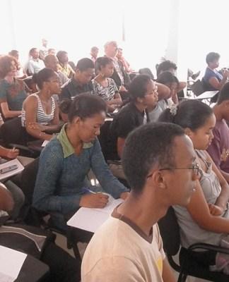 Paiement des bourses aux étudiants