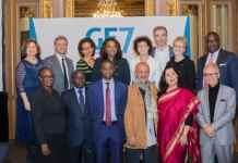 Conférence mondiale sur l'éducation