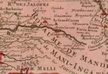 Histoire générale du Sénégal