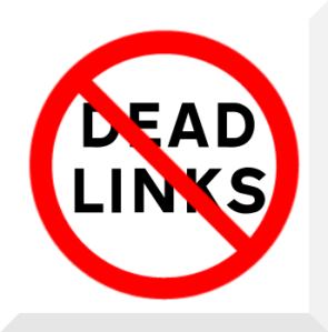 How to Check For Dead Links