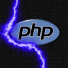 use php to pass data between web pages