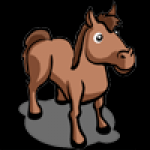 thumbs_animal_horse_icon