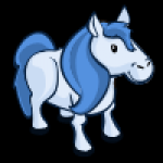 thumbs_animal_pony_blue_icon