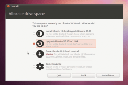 Ubuntu 11.04 – What Have They Done?!