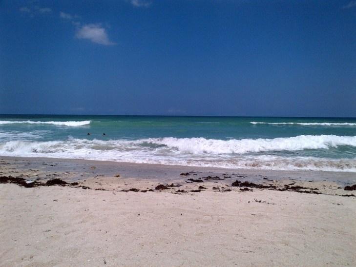 Sunny Isles Beach, Aventura