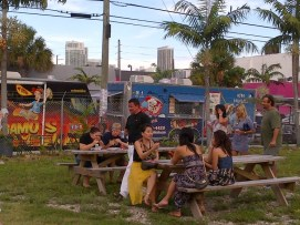 Wynwood Artwalk, Wynwood, Miami 3
