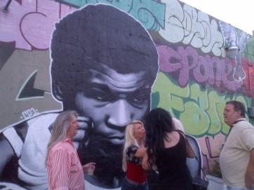 Wynwood Artwalk, Wynwood, Miami 5