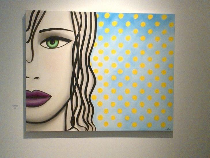 Wynwood Artwalk, Wynwood, Miami 6