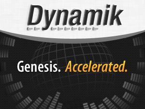 Dynamik for Genesis