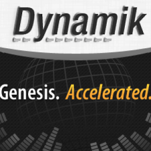 Super Easy WordPress Theme Design with Dynamik for Genesis
