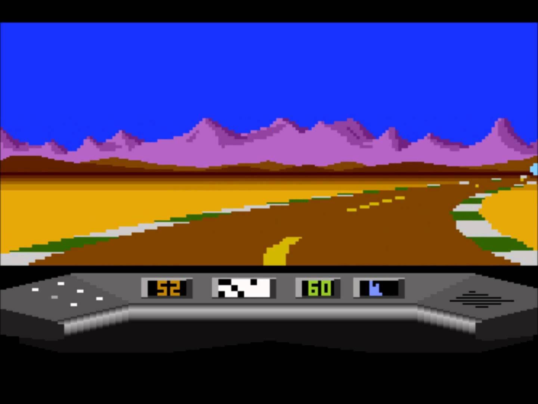 Atari 8-bit Classic Games Downloader for Linux