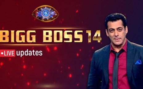 Bigg boss 14 preview
