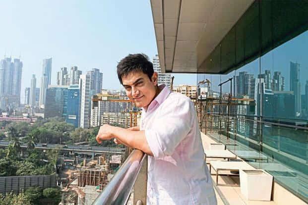 Aamir Khan net worth 2021