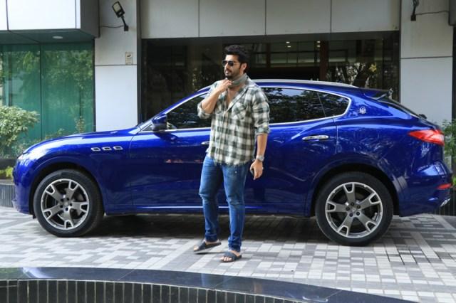 Arjun Kapoor Net Worth 2021