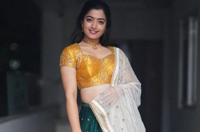 Rashmika Mandanna Net Worth 2021
