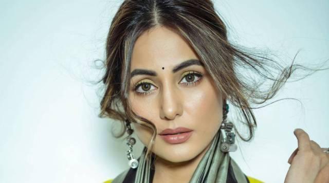 Hina Khan Net Worth